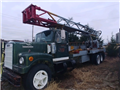 1972 Bucyrus Erie 10R Drill Rig Bucyrus Erie 10R Drill Rig Image