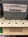24 Volt Lubricator Timer Box Complete - LUBTIMEBOX24 Generic 24 Volt Lubricator Timer Box Complete - LUBTIMEBOX24 Image