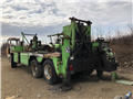 Chicago-Pneumatic 650 S/S Drill Rig Chicago Pneumatic 650 S/S Drill Rig - for Parts or Repairs Image