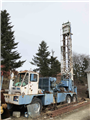 Chicago-Pneumatic 650 S/S Drill Rig (2) Chicago Pneumatic 650 S/S Drill Rig Image