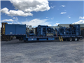 2006 Sullair 1150/350 Air Compressor & ACEC Air Foam Unit Sullair 1150 cfm / 350 psi Air Compressor Image