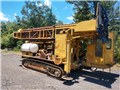 Ingersoll-Rand DM50 Drill Rig Ingersoll-Rand DM50 Drill Rig Image