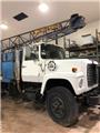 Mobile Drill B61 Drill Rig #2 Mobile B61 Drill Rig #2 Image