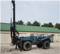 1990 Mobile B53 Drill Rig Mobile B53 Auger Drill Rig Image