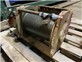 Braden Gearmatic Winch Braden Gearmatic Winch Image