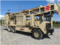 1995 Ingersoll-Rand T4 BH Drill Rig Ingersoll-Rand T4 BH Drill Rig Image