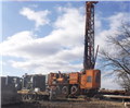 2003 Scrammm T660 Drill Rig Package Schramm T660 Drill Rig & Sullair 1150/350 Package Image