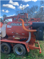 2009 Ditch Witch FX60 Vac Tank Setup Ditch Witch FX60 Vac Tank Setup Image