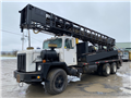 1980 Ingersoll-Rand TH60 Drill Rig Ingersoll-Rand TH60 Drill Rig Image